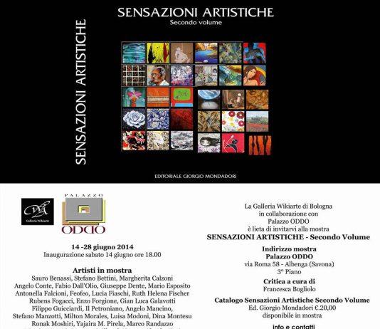 Sensazioni Artistiche Vol.II