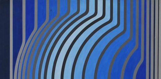 Vasarely – Fontana. Due mondi, due culture, due scuole a confronto