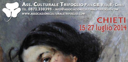 Abruzzo e Abruzzesi nella pittura dell'Ottocento e del primo Novecento. Personalità, tematiche e stili di un secolo d'oro