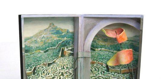 Emilio Alberti – Labirinti. Metafore della conoscenza
