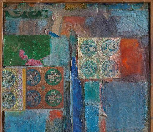 Espressionismo e Astrazione in Umbria