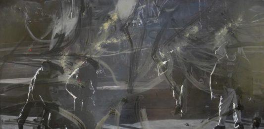 Francesco Lauretta – Una nuova mostra di pittura