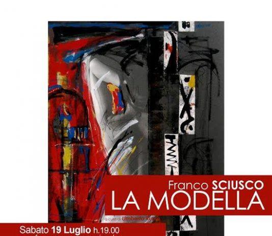 Franco Sciusco  – La Modella