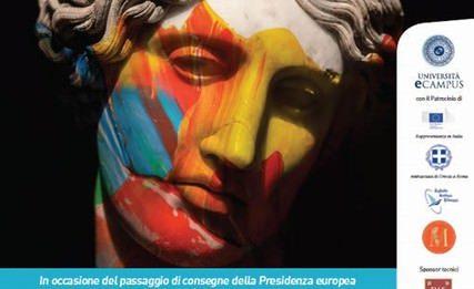 Italia – Grecia: una faccia, una razza – Avanguardie artistiche e tradizione