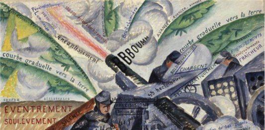 La guerra che verrà non è la prima 1914 – 2014