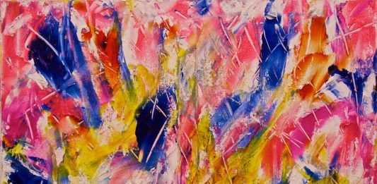 La Pittura di Rita Paola
