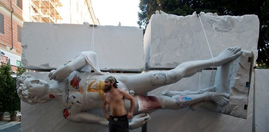 Marco Senaldi – Michelangelo Immaginario