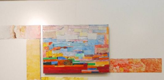 Maria Bonaduce – Sparsa animae fragmenta recolligam
