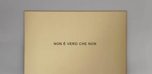 Mauro Folci – Non é vero che non