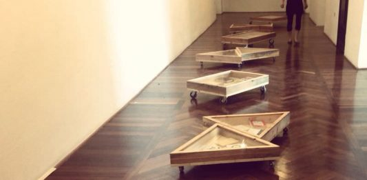Project Room – Scultura