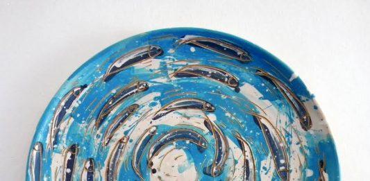 Roberto Giannotti – Ceramiche, vetri, emozioni tra Liguria e Piemonte, tra arte e design