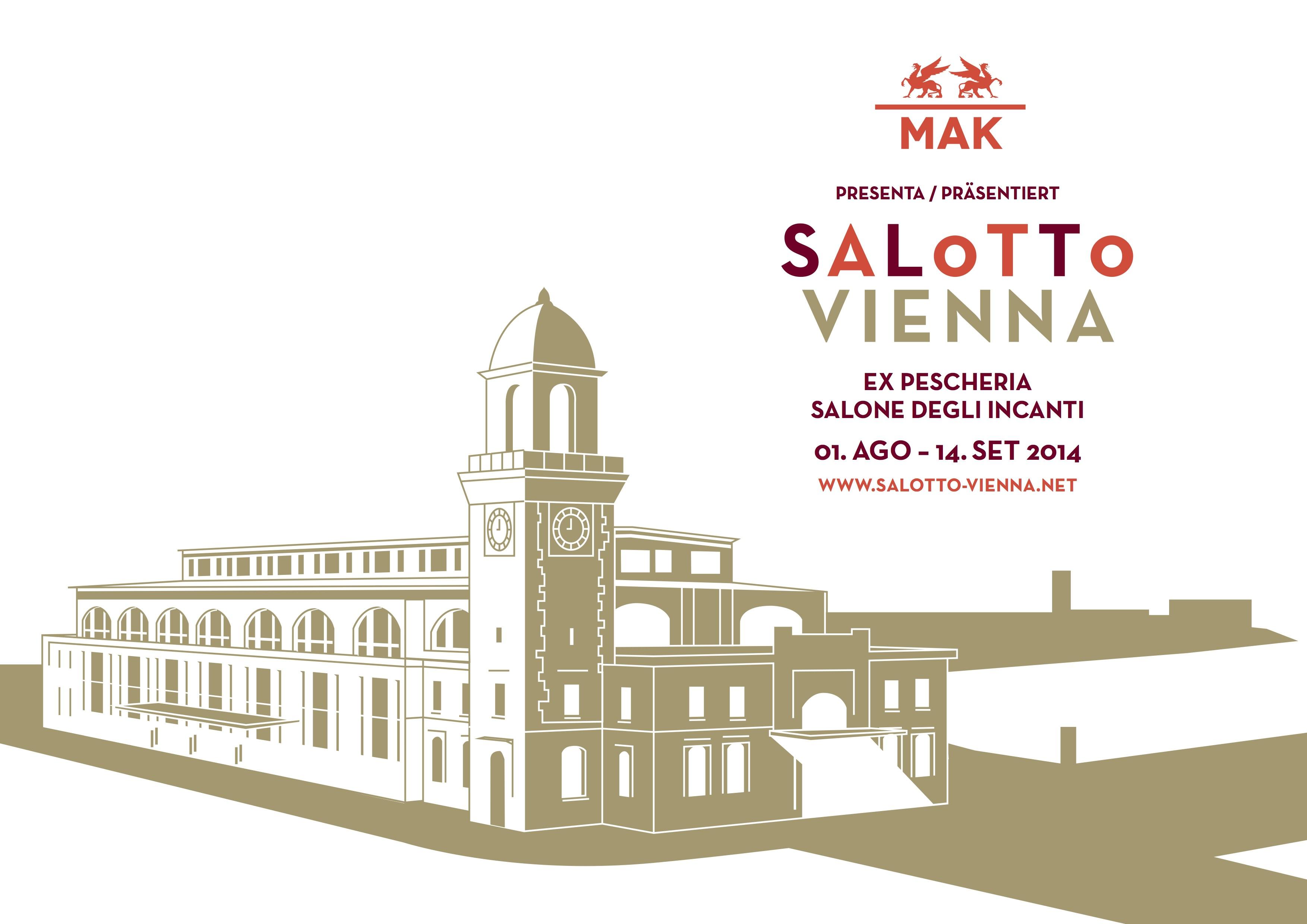 Salotto Viennese Trieste.Salotto Vienna Exibart Com