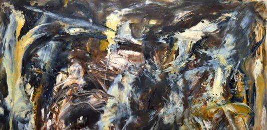 Silvio Formichetti – Inferno.  Allegorie della coscienza