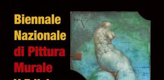Casoli Pinta. Premio Biennale Nazionale di Pittura Murale 2014