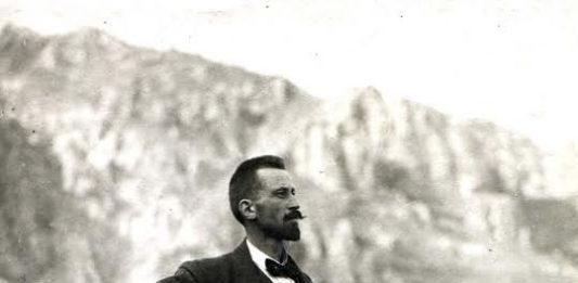 Eugenio Fasana – Mitografia di un alpinista