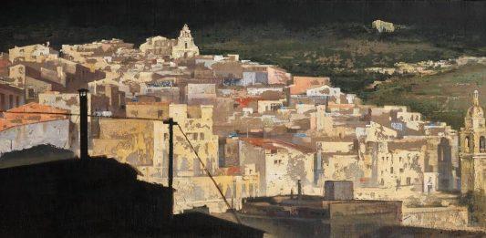 Giorgio Distefano – Isola in luce