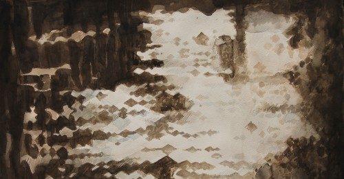Giovanni Cesca – Spartiti corteccia. Il suono dell'Universo