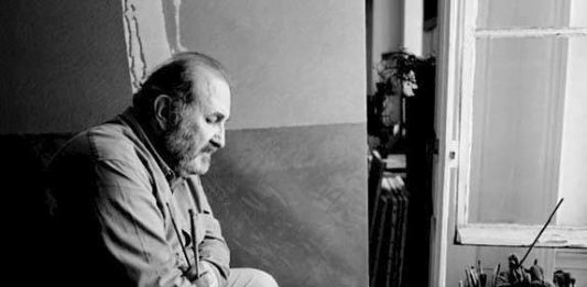 Licata e la pittura a Venezia nel Dopoguerra