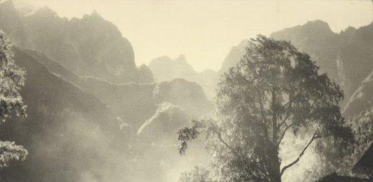 Long Chin-San / Mario Finazzi – La fotografia di paesaggio tra tecniche moderne e antica tradizione