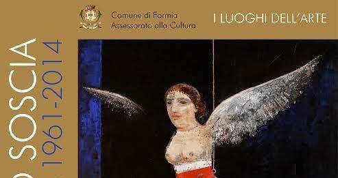 Normanno Soscia – Opera pittorica 1961-2014