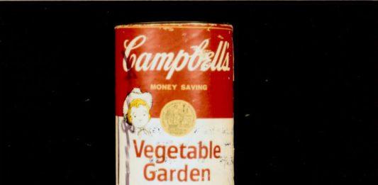 Andy Warhol – L'insospettabile valenza estetica del quotidiano