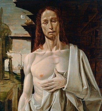 Bramantino. L'arte nuova del Rinascimento lombardo