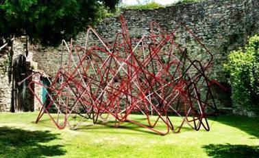 C.Ar.D. – Contemporary Art & Design, percorsi d'arte e design nelle colline piacentine
