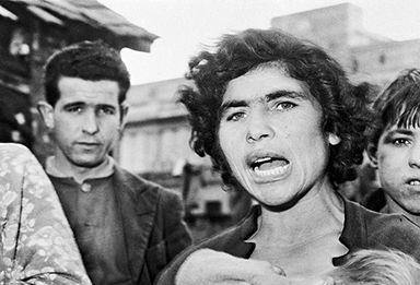 Chiara Samugheo – I fotodocumentari 1954-1959