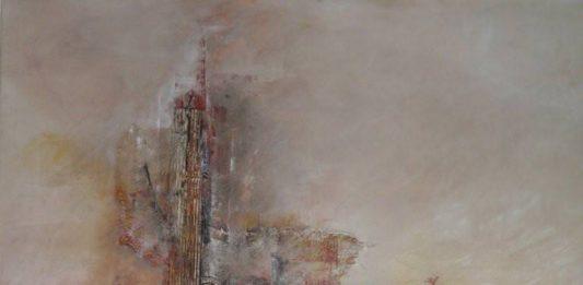 Fosca Rovelli – Terra e fuoco