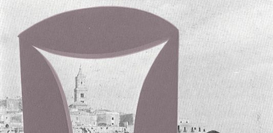 Francesco Sollazzo –  Roma, 9 maggio 1980. A casa di Carla o Beh, adesso vai pure