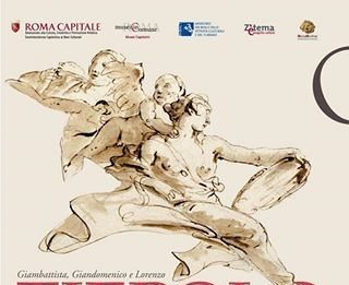 Giambattista, Giandomenico e Lorenzo Tiepolo. I colori del disegno