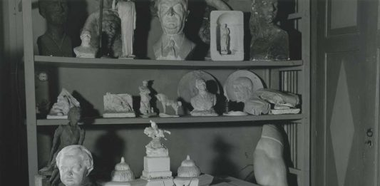 Giorgio Stella – Dove nasce la scultura