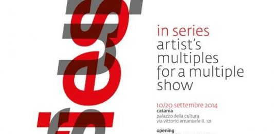 IN SERIES_artist's multiples for a multiple show