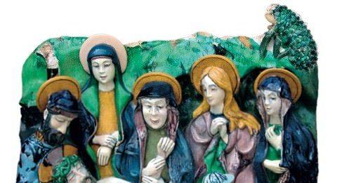 Lacrime di smalto Plastiche maiolicate tra Marche e Romagna nell'età del Rinascimento