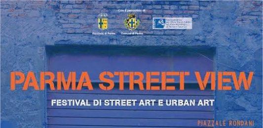 Parma Street View