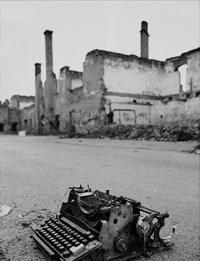 Pierpaolo Mittica – Ashes/Ceneri. Racconti di un fotoreporter