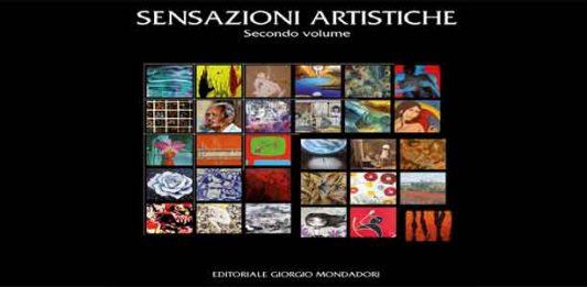 Sensazioni Artistiche Vol.II – Firenze