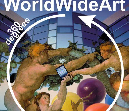 WorldWideArt a 360°