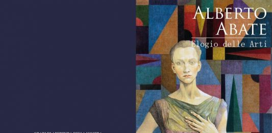 Alberto Abate – Elogio delle Arti