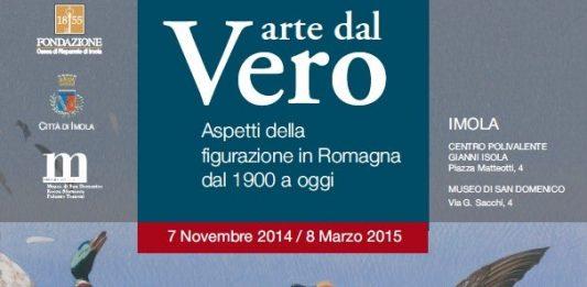 Arte dal Vero. Aspetti della figurazione in Romagna dal 1900 a oggi