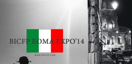 BICFP ROMA EXPO-14 | Best International Child & Family Photographers