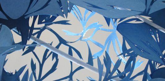 Carolyn Angus / Ulf Langbacka – Resonance&timbres