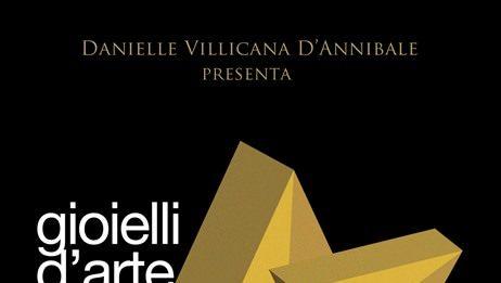 Gioielli d'arte contemporanea. Made in Italy!