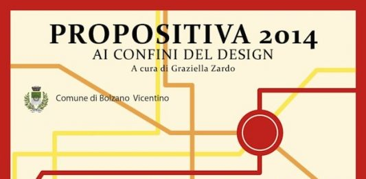 Giorgia Zarantonello – Design della Comunicazione – Propositiva 2014