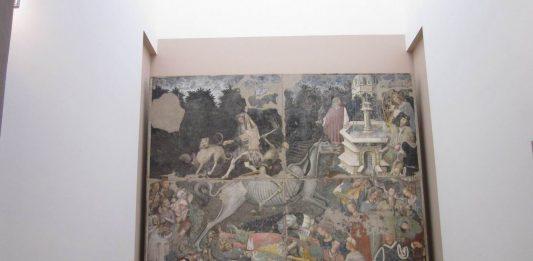 Immagini, Storie e Narrazioni. Il Trionfo della Morte di Palermo