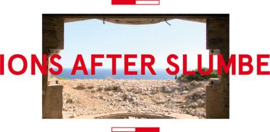 Lions after Slumber #3: Silvia Maglioni / Graeme Thomson