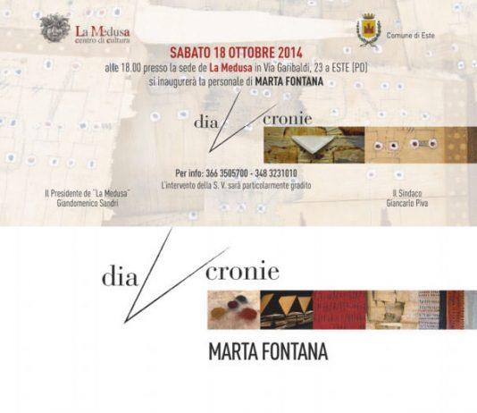 Marta Fontana – dia/cronie
