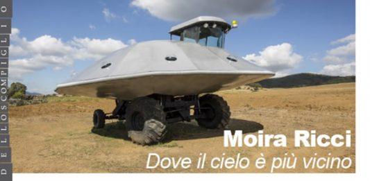 Moira Ricci – Dove il cielo è più vicino