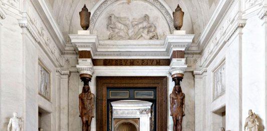 Musei Vaticani. La collezione dei marmi antichi nelle fotografie di Massimo Listri