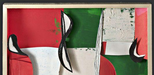 Novanta artisti per una bandiera
